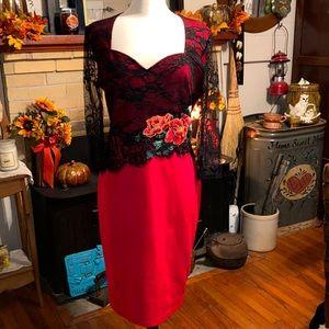 VfEmage dress
